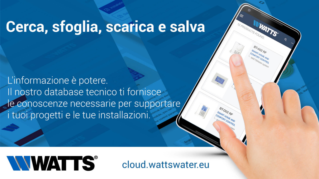 Watts Cloud App